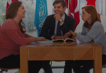 Facultad de Estudios Globales